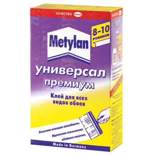 Клей обойный Метилан Универсал Премиум (500гр) ХЕНКЕЛЬ