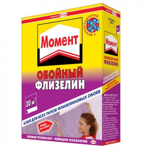 Клей обойный Момент Флизелин (500гр) ХЕНКЕЛЬ