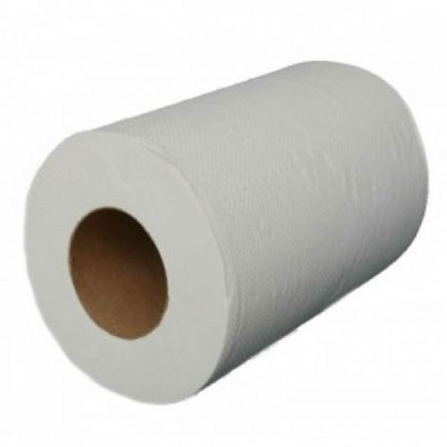 Полотенца бумажные рулонные Katrin Classic S2 75м, 300 л
