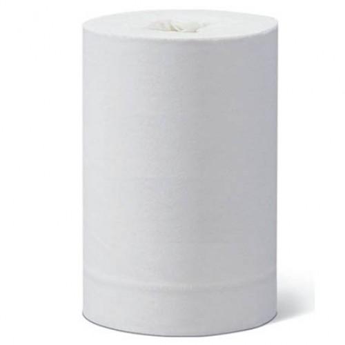 Бумага протирочная 2-слойная 190м (2рул/уп)
