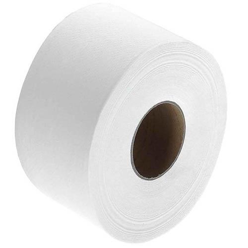 Бумага туал. 160м с тиснением (2-слой, бел. целлюлоза)