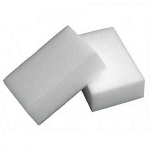 Губка-чудо меламиновая XL 12х6х3,5см (2шт/уп) MSp-02