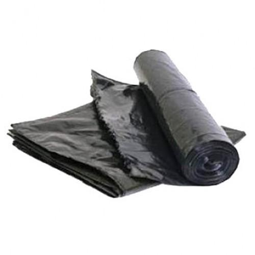 Мешок для мусора 120л 40мкр