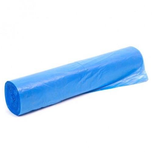 Мешок для мусора 120л (50шт рулон) ПНД