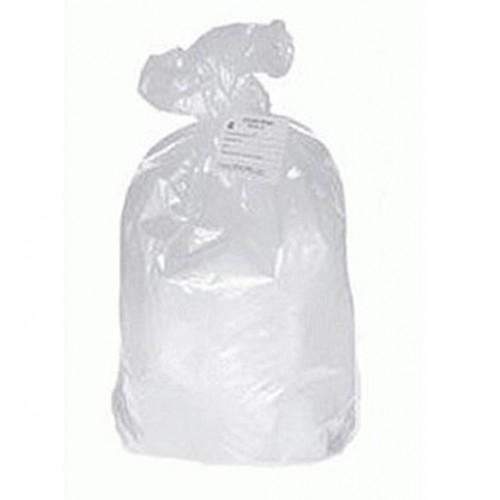 Мешок для мусора (60л) (уп-ка 50шт) белые