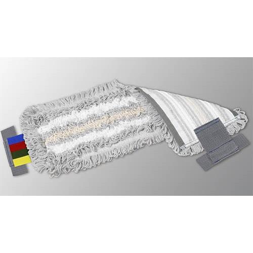 Моп петельный тафтинг. микрофибра 40см Т-язык