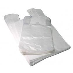 Полиэтиленовые пакеты ПВД, пакеты из ВП пленки