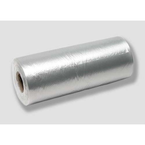 Пакет 29х39 9мкр прозрачный (950шт рулон)