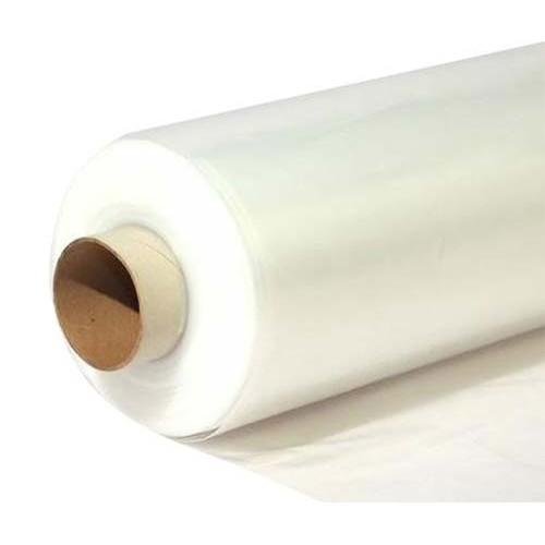 Пленка п/э 80мкр ГОСТ 10354-82 (рулон 50м/п)