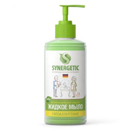 Мыло жидкое SYNERGETIC 0,25л (биоразл.)