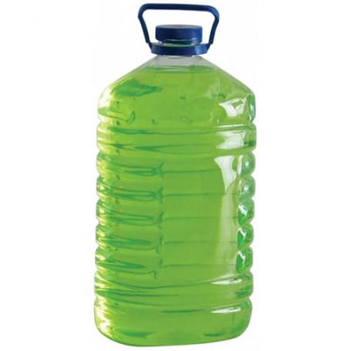Мыло жидкое прозрачное ПЭТ 5л