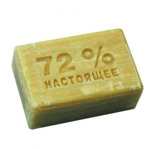 Мыло хозяйственное 300гр 72%