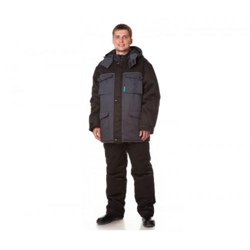 Куртка «Игорь» - специальная одежда.
