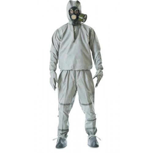 Л-1 — лёгкий защитный костюм