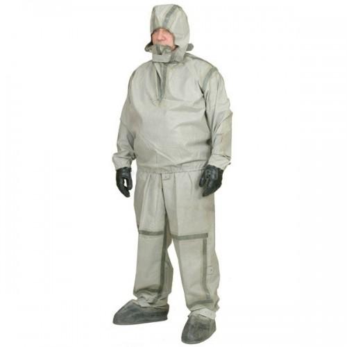 Л-1 — лёгкий защитный костюм с хранения