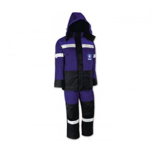 Костюм нефтяника зимний(куртка + полукомбинезон)