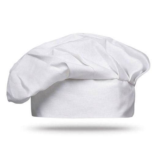 Колпак повара белый