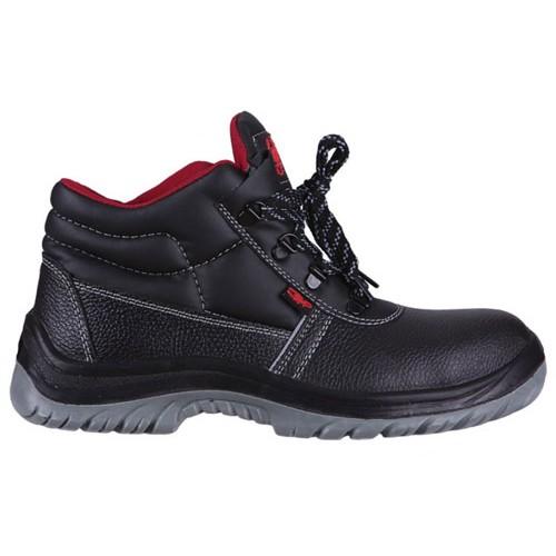 Ботинки «Скорпион» ПУ/ТПУ с МП