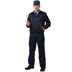 Одежда охранника