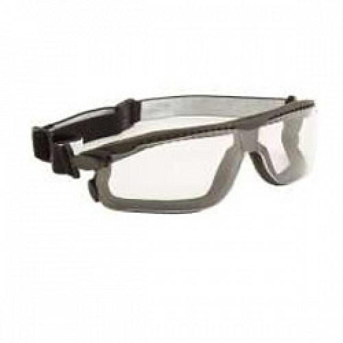 Защитные закрытые очки 3M™ Maxim Hybrid