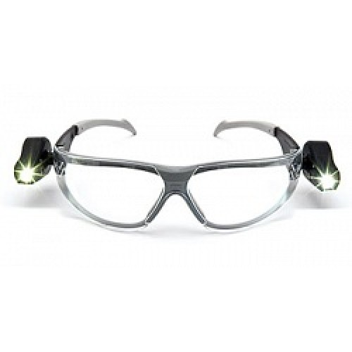 Защитные очки 3М™ Peltor™ LED Light Vision