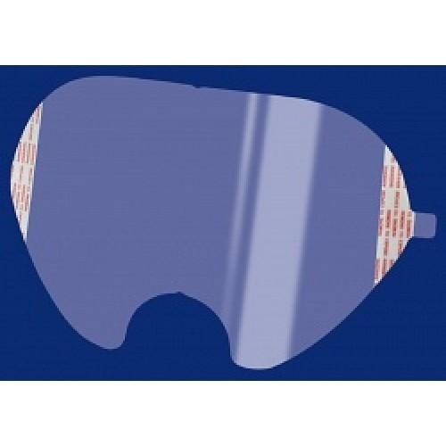 Защитное покрытие для линзы 3М™ FF-400-15