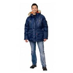 Куртки утепленные